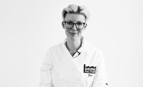 Zoe Burgess: Creative cocktails
