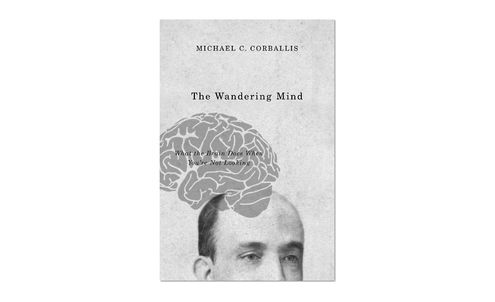 Michael Corballis: Forget Mindfulness and Let Your Mind Wander