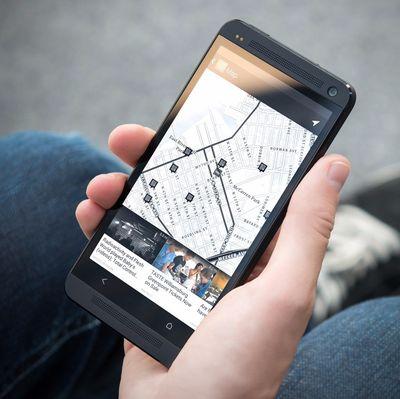 Blockfeed App by Top Qork Ltd, New York