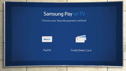 Pay on TV