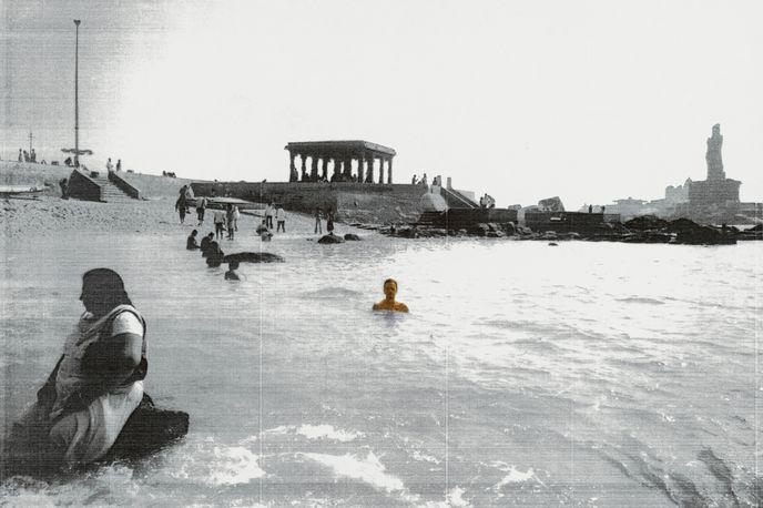 Submerged by Alexandros Georgiou