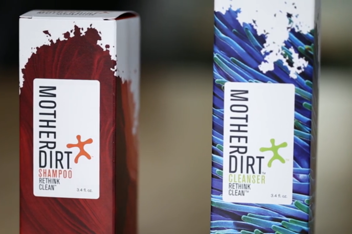 Mother Dirt by AOBiome, US