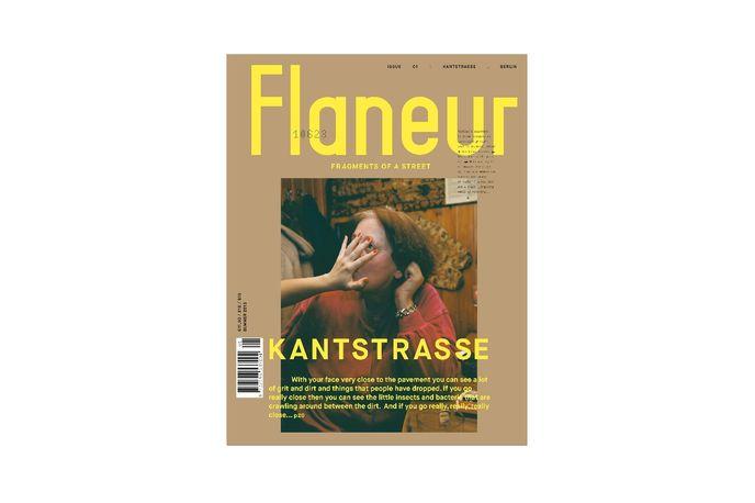 Flaneur Magazine