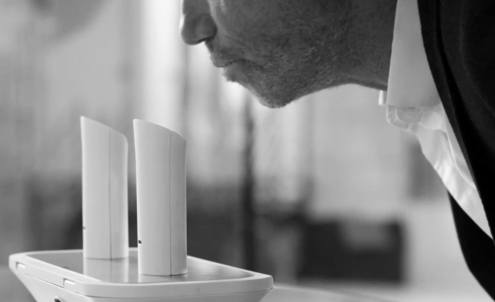 Digital Perfumes: Why the future of fragrance is social