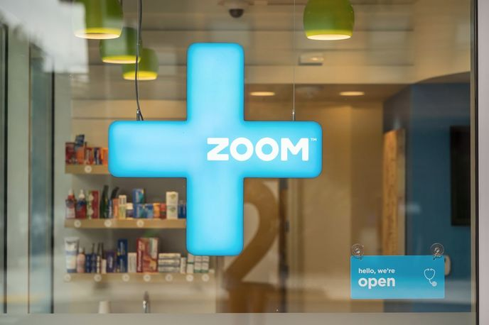 Zoom+ Clinic, Oregon