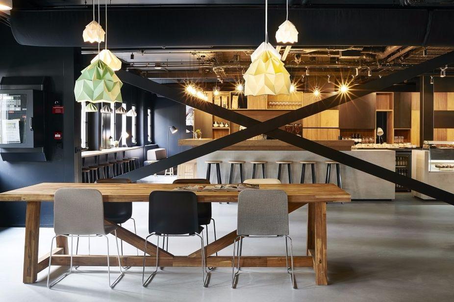 Lsn news preview good hotel innovate for Auto interieur reinigen amsterdam