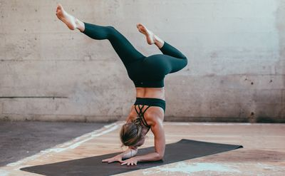 Lululemon Sensations Leggings