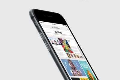 Purify ad-blocking App, Global