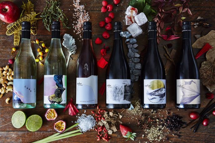 Community Feast by Cake Wines, Sydney