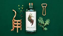 Meet the Disruptors: Seedlip