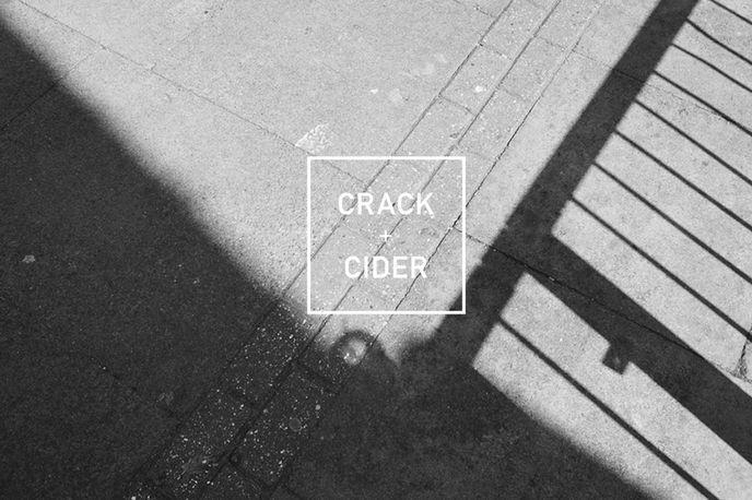 Crack + Cider, London