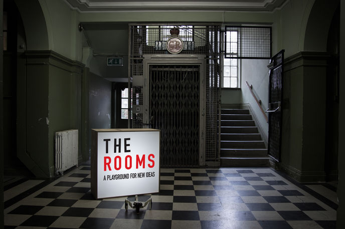 The Rooms by REACT, Bristol