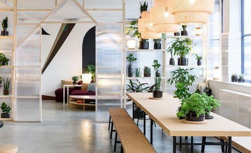 Ikea: Space 10