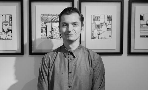 Neil McFarland: VR gaming