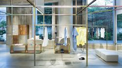 Schemata Architects/Jo Nagasaka: Interiors and product