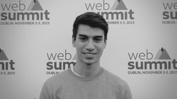 Web Summit 2015 : Riley Ennis