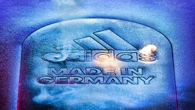 Speed Factory, Adidas