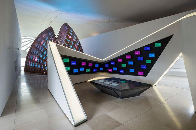 Museum of Tomorrow by Santiago Calatrava, Rio de Janeiro