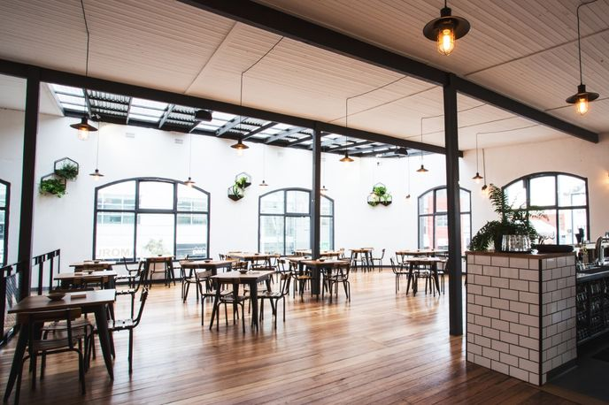 The Craft and Co, Melbourne