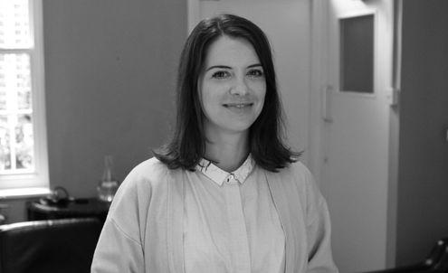 Jessi Baker: About blockchain