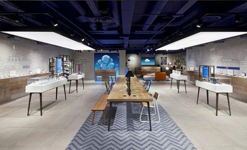 Revolutionising retail