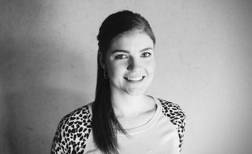 Jennifer Tidy: VR Make-up