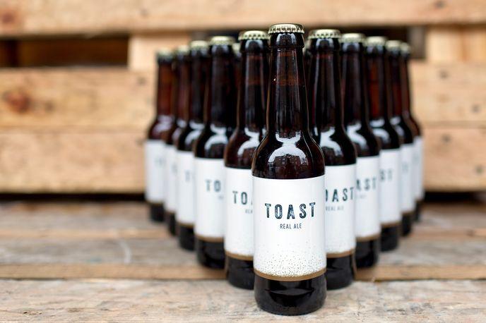 Toast Ale, London
