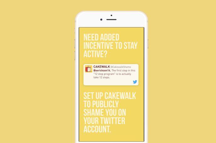 Cakewalk App, Global