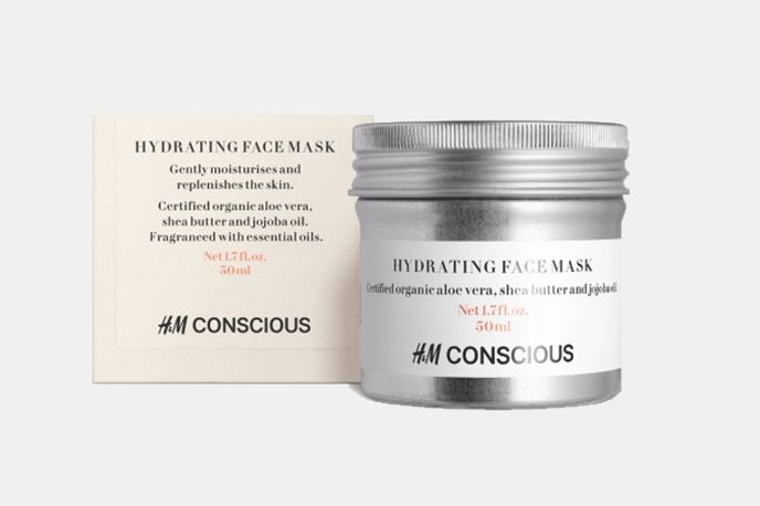 H&M Conscious Beauty collection, Sweden