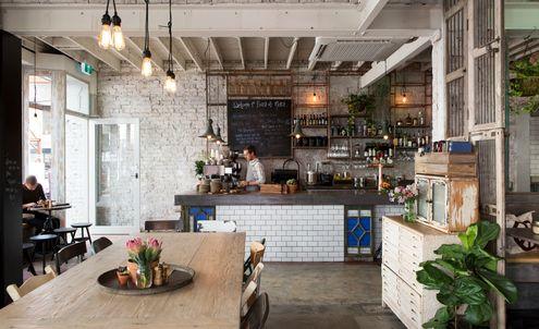 Melbourne Food and Drink Safari