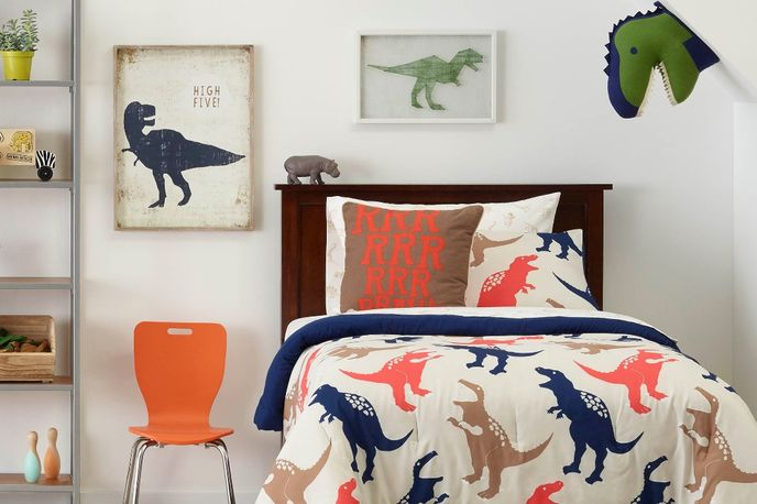 Pillowfort range by Target, US