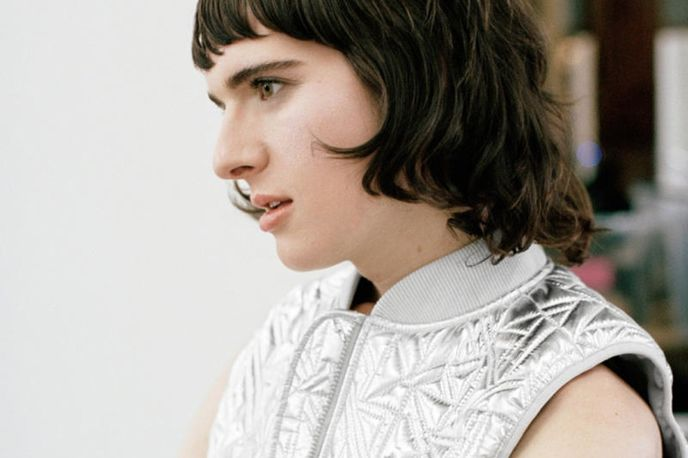 Hari Nef in The Gaze & Other Stories