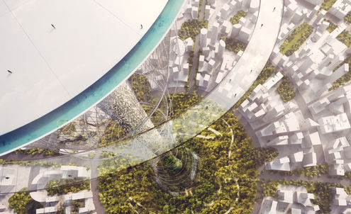 Conscious Cities