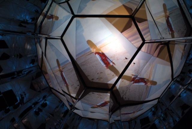 The Memory Observatory by Kodak at SXSW 2016, Austin