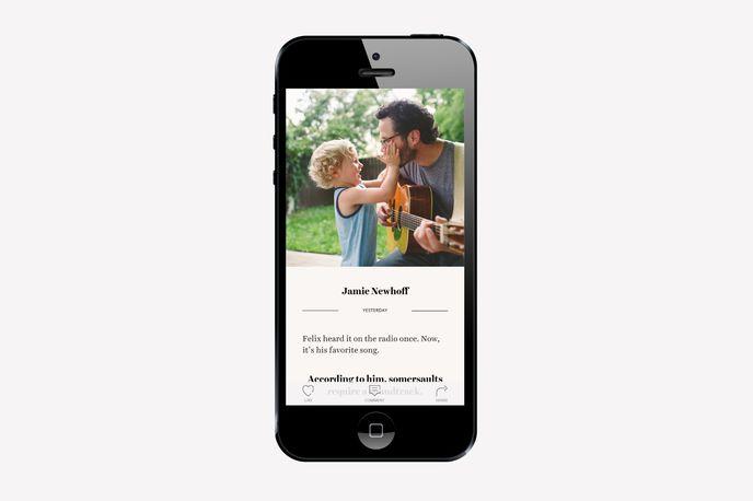 Kodak Moments app at SXSW 2016, Austin