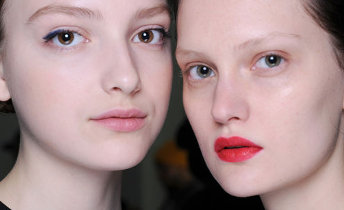 Autumn/Winter 2016 Beauty Trends Overview