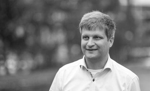 Marcus Rothoff: Autonomous Driving