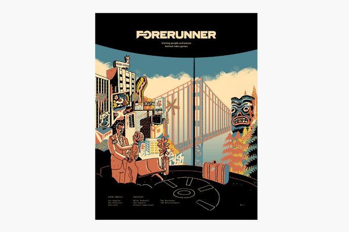 Forerunner, US