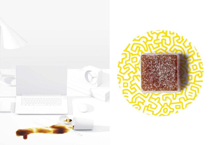 Lsn News Coffee Cubes