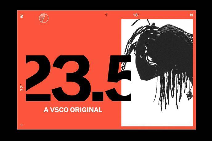 23.5 by VSCO Originals, Global