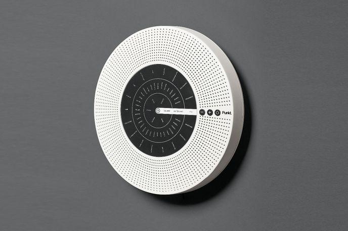 Internet Radio by Terkel Skou Steffensen for ECAL and Punkt, Milan