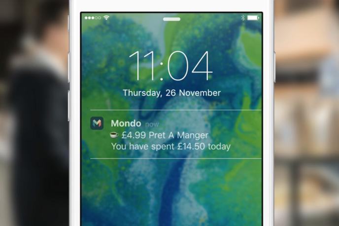 Mondo App, London