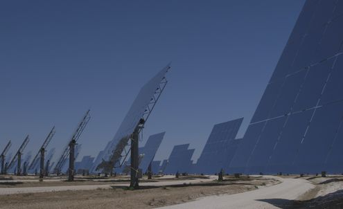 San Fran solar
