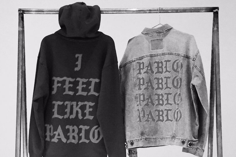 Lsn opinion bad taste merch and fakes for Life of pablo merch