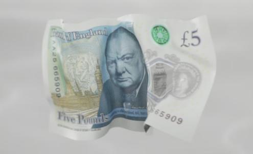 Augmented money
