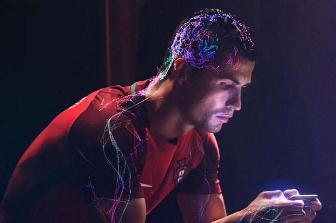 Nike Pro Genius app