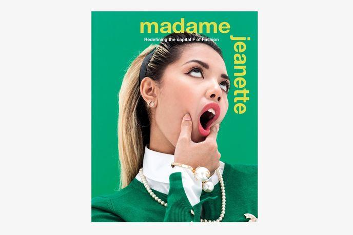 Madame Jeanette- Amsterdam
