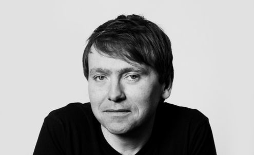 Matthew Cockerill: Modular marketplace