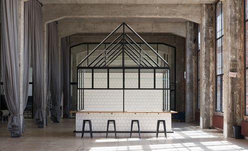 Archiproba: Interior Architecture