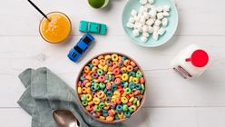 Cereal dining